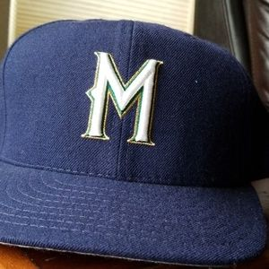 MLB Seattle Mariners hat